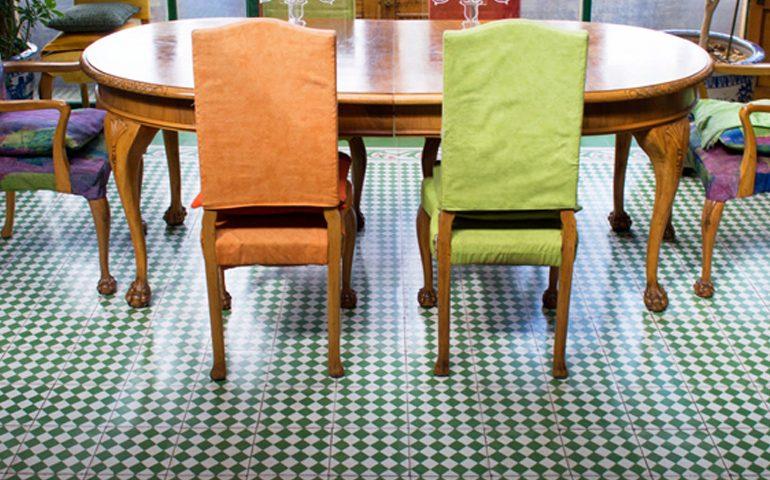 Comedores, Living e Interiores